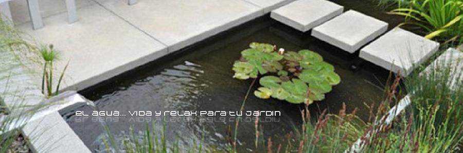 Duende de jard n espejos de agua for Espejos para jardin